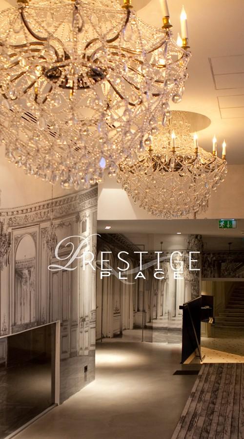 Prestige Place